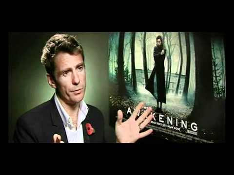 The Awakening: Interview With Rebecca Hall