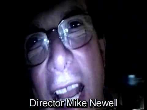 ..Donnie Brasco, Henry Potter & The Goblet Of Fire Director Mike Newell