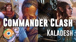 Commander Clash S2 Episode 10: Kaladesh