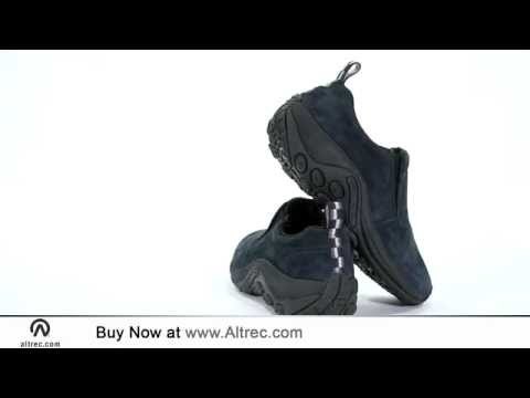 Video: Women's Jungle Moc Shoe