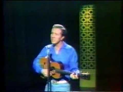 Marty Robbins - An Old Friend Misses You