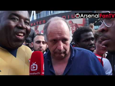 Arsenal 4 Aston Villa 0 | Finishing Above Spurs Doesn't Paper Over The Cracks Rants Claude