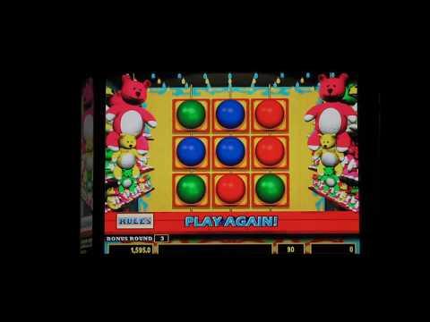 State fair slot machine