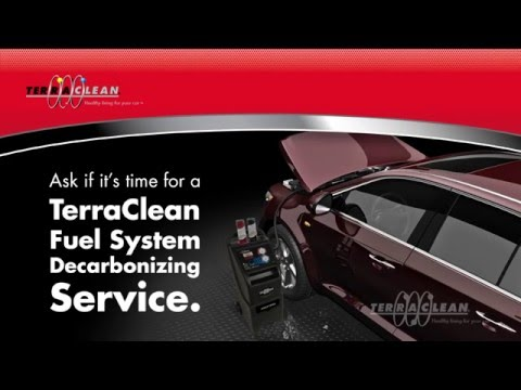 TerraClean Decarbonizing Service