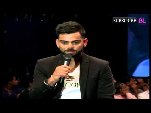Video | Virat Kohli Confirms His Relationship With Anushka Sharma video