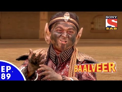 Baal Veer - बालवीर - Episode 89 thumbnail