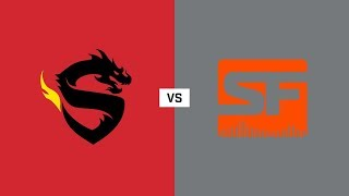 Full Match | Shanghai Dragons vs. San Francisco Shock | Stage 3 Finals | Day 4