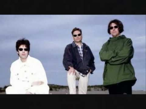 Echo & The Bunnymen - Baseball Bill