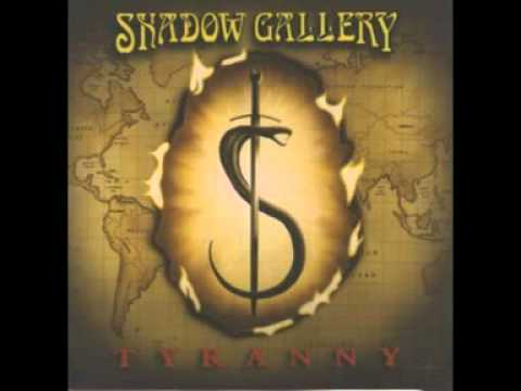 Shadow Galley - New World Order