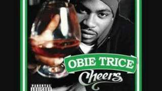 Watch Obie Trice Average Man video
