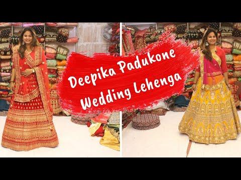 Chandni Chowk Market | Deepika Padukone Lehenga Shopping In Delhi Markets | DesiGirl Traveller