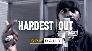 Flowz Flowetry - Hardest Out Ep.02 | GRM Daily