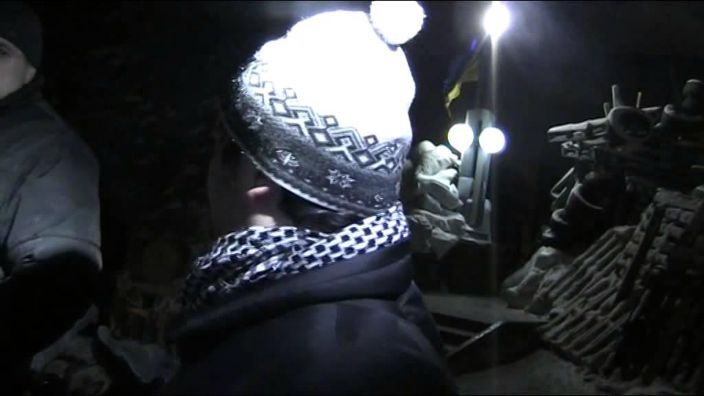 """Спецоперація """"Перекличка"""" в Івано-Франківську — чи є депутати вночі на майдані?"""