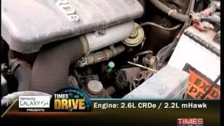 Times Drive -  Buying used: Mahindra Scorpio