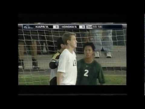Shane Nishioka-Healy Highlights State Final