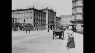 Zeitensprünge - Mariahilf im Wandel (Wien)