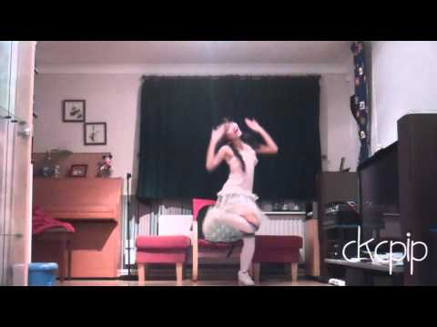 Twinkle Twinkle () - Girl's Day () Dance Cover