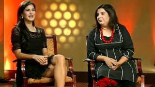 Exclusive: Katrina, Farah on Shiela Ki Jawani