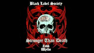 Watch Black Label Society Love Reign Down video