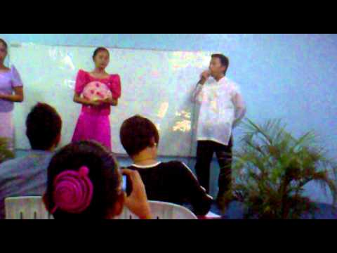 Balagtasan Sa Filipino video