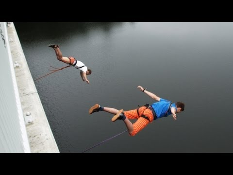 Adrenalin Junkies - Big Swing Dale�ice 6.6.2012