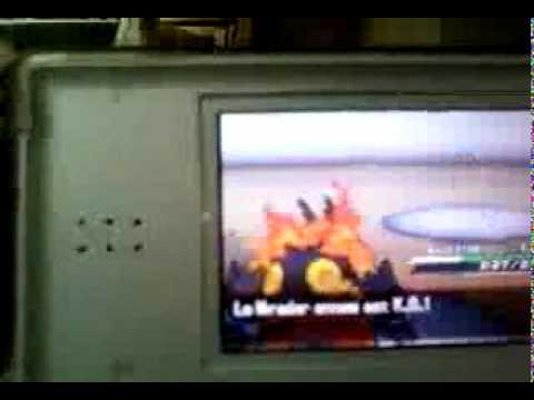 Arrivée A La Tour Dragospire Pokemon .mp4 video