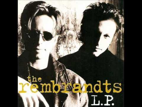 Coprire immagine della canzone My own way da The Rembrandts