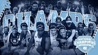 Carolina Basketball: 2017 National Championship Season Recap