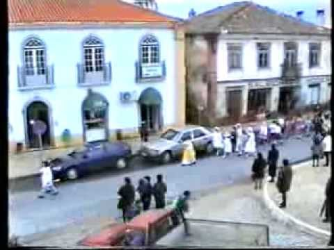 Carnaval em Figueir� dos Vinhos 1995
