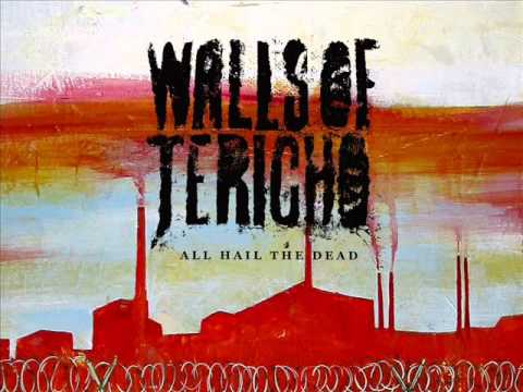Walls Of Jericho - Revival Never Goes Out Of Style