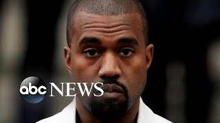 Celebrities criticize Kanye West