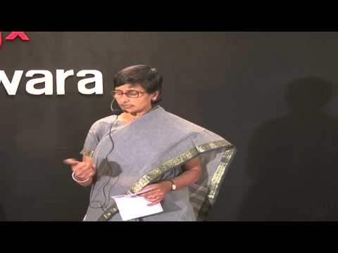 Idolizing Idealism - it's a cop-out! | Neelima Khetan | TEDxBhilwara