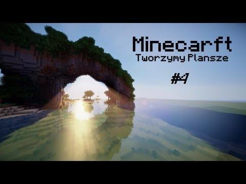 Minecraft Robimy Plansze PaperCraft