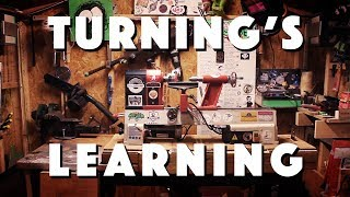 TURNING'S LEARNING