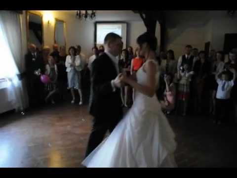 Pierwszy Taniec KiT 26.05.2012