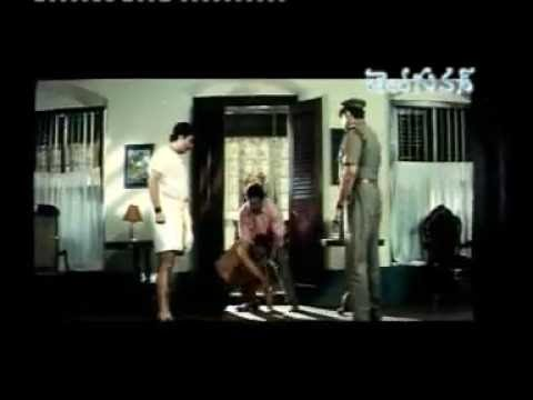 Pandava Samrajyam - Full Length Telugu Movie - Mammutty - Sobhana - 02 video