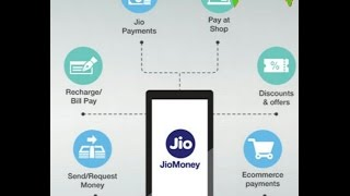 How to signup to jio money wallet