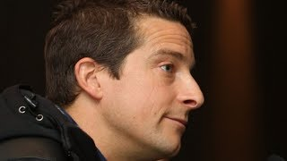 Bear Grylls Stunts That Were Totally Fake