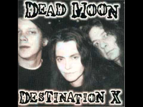 Dead Moon - Down to The Dogs