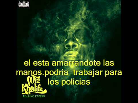 Wiz Khalifa Roll Up Subtitulada video