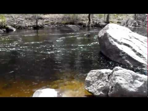 New Hampshire fishing