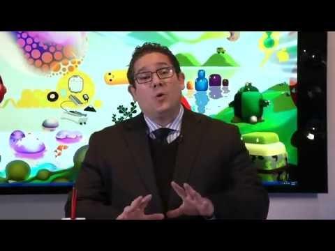 CES 2013 - Lo último Y Lo Mejor De La Tecnología, Gadgets Novedosos Y Más