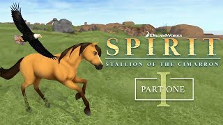 Spirit [Star Stable Style] Part one