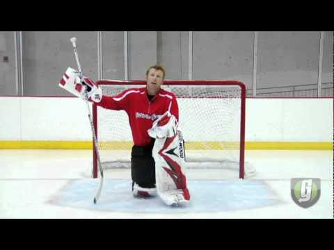 Martin Brodeur - Get in the Game