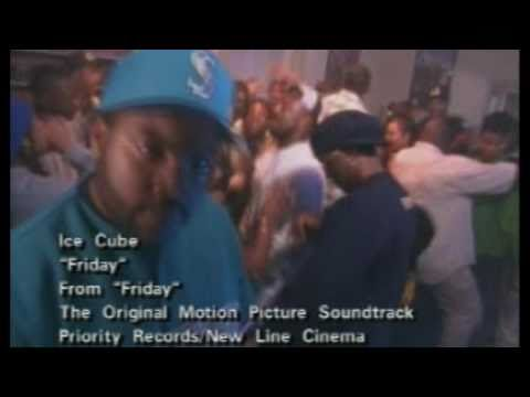 Friday - Ice Cube | Music Video (hd) video