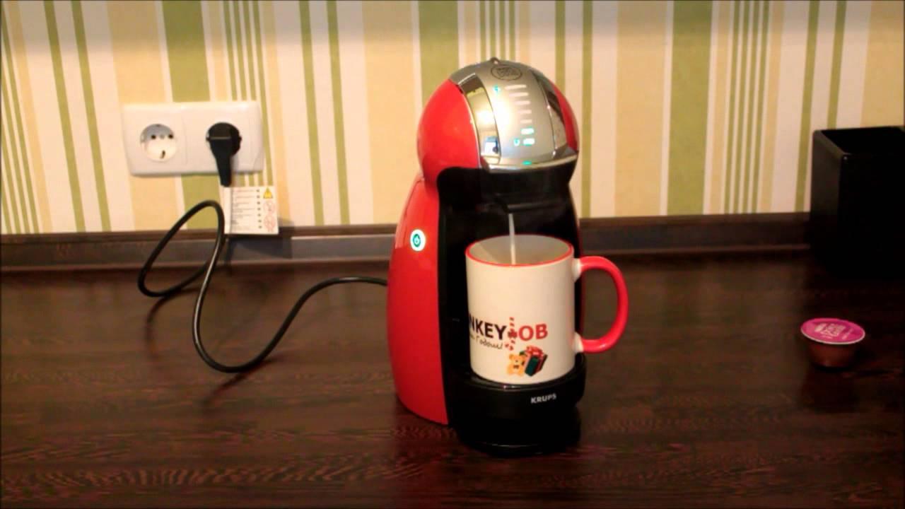 Как сделать кофемашину в домашних условиях