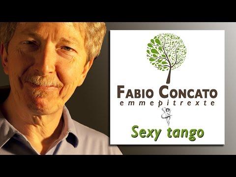 Fabio Concato - Sexy Tango