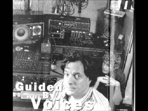 Guided By Voices - To My Beloved Martha
