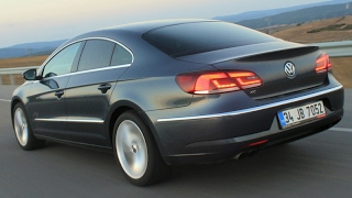 Test - VW CC
