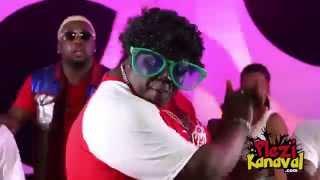 Bel Plezi Kanaval 2015 - Pas De Souci- Official Video
